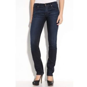 Citizens of Humanity Ava Straight Stretch Jeans